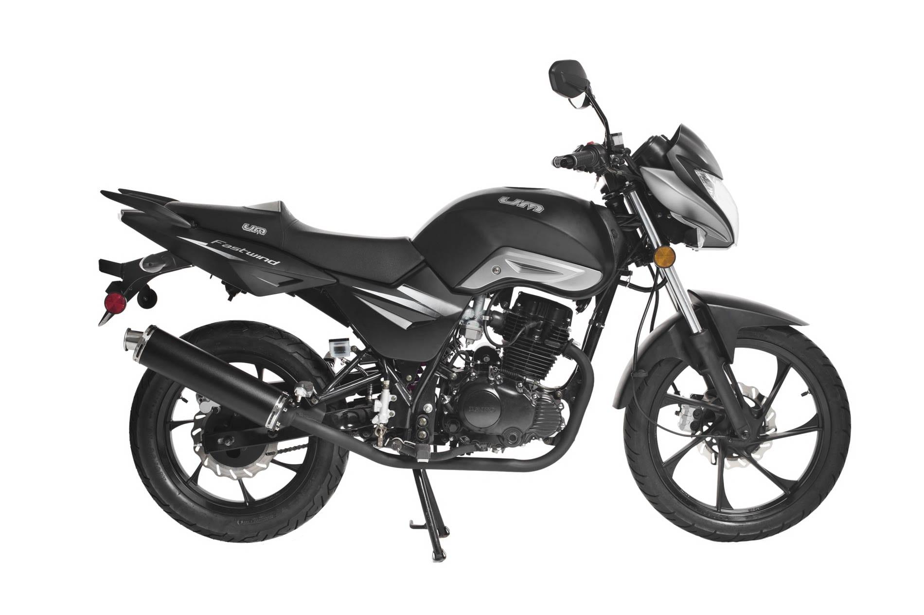 UM Motors / Colombia
