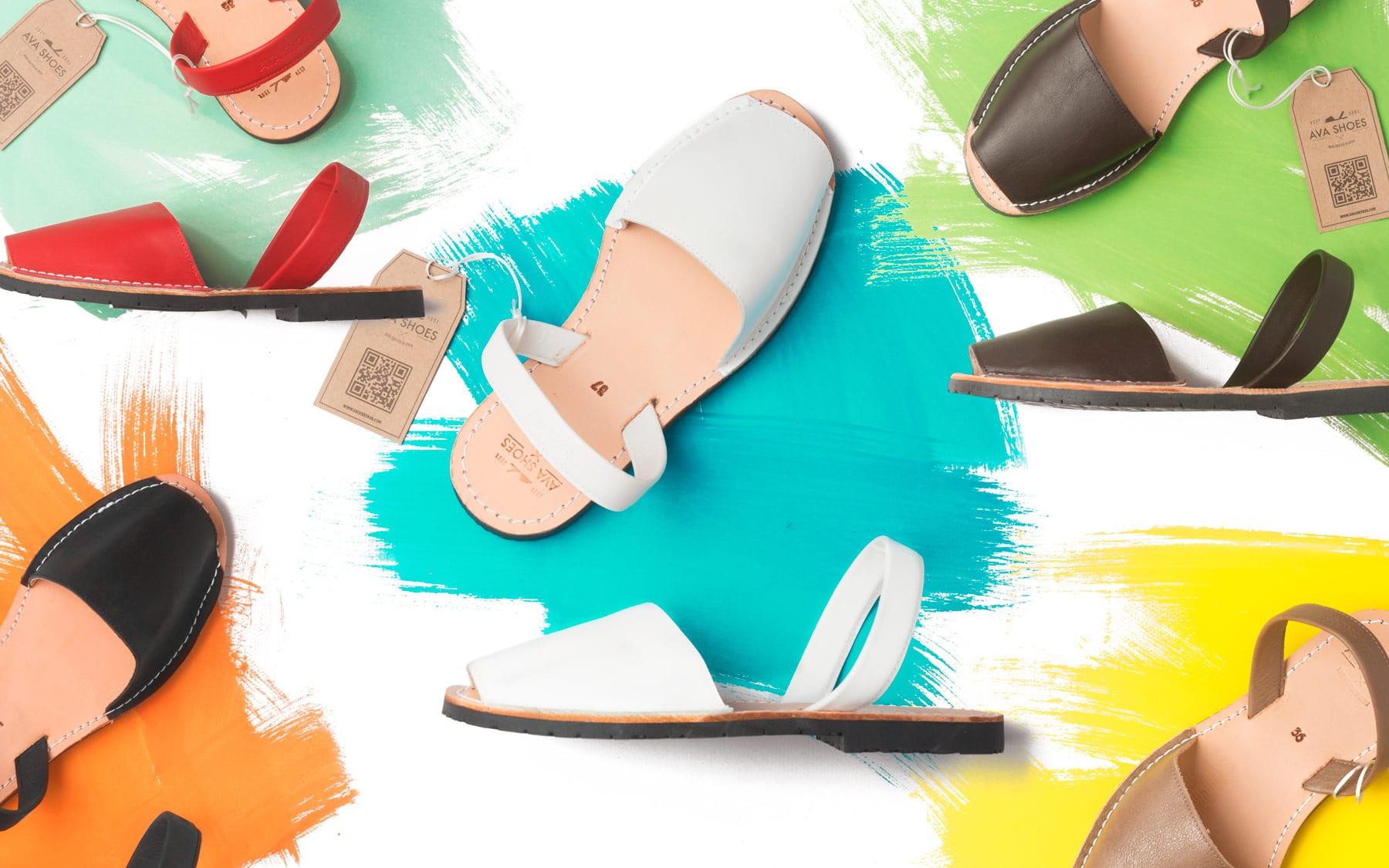 Ava shoes / Spain