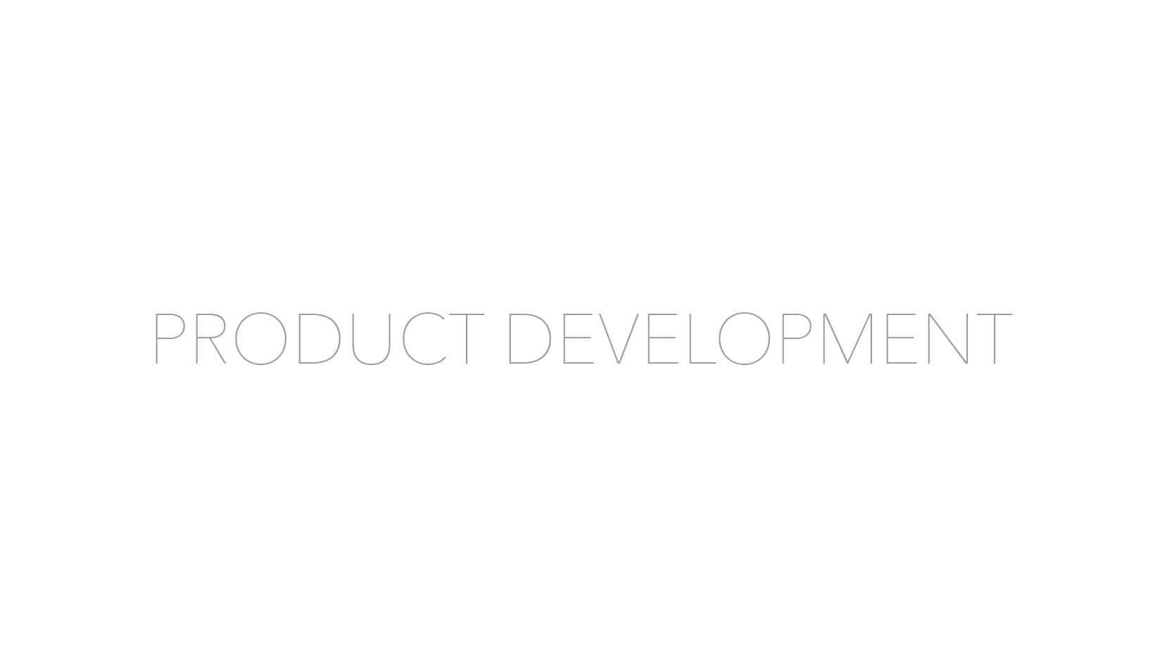 ProductDev