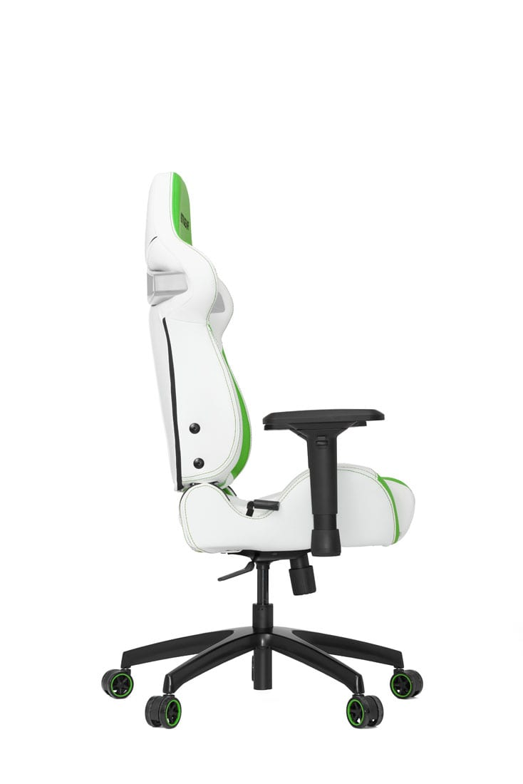SL4000_White_Green_Right